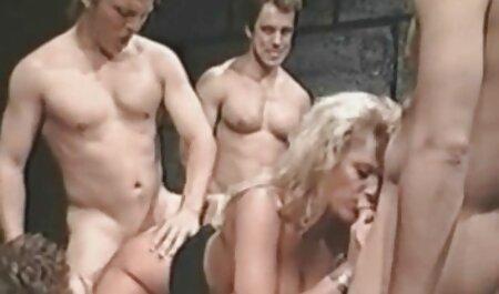 Pelirroja esposa, marido, lleno de petardas ancianas deseo en baño