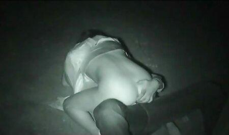 Asiático delgado burlas la petardas virgenes espalda de un casa