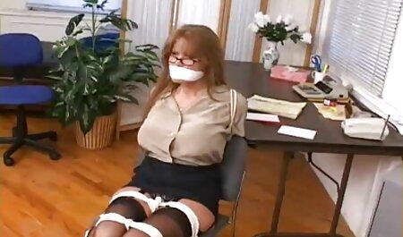 Elizabeth desató a su marido y se sentó a follar su polla petardas 1