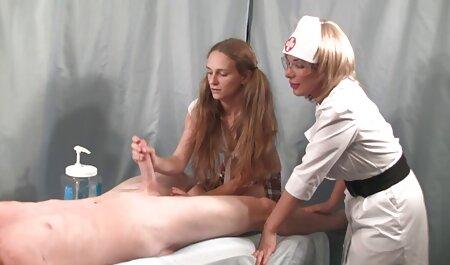 Mujer en petardas gratis hd medias blancas tocarse