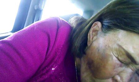 Pikaper tiró de pelo rojo petardas con viejitos shmara y para ella en todas las poses